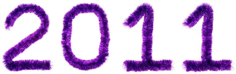 New year 2011