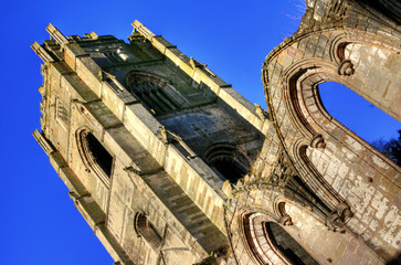 Fountain Abbey (UK)