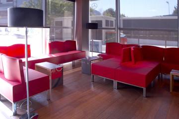 Interiorismo salon