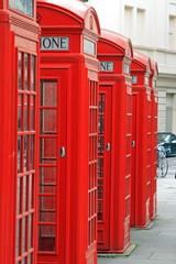 Old british phones