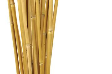 bambo poles