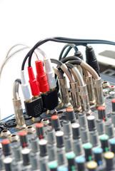 Sound control  plugs