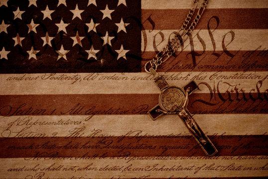 Freedom of Religion Conceptual Image