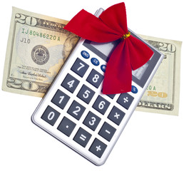 Calculating the Cost of the Holidays