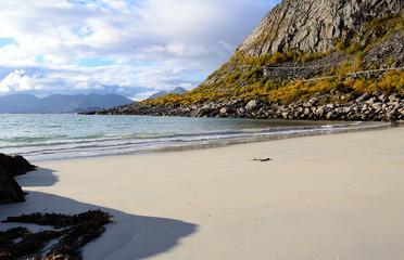 Rorvik - Isole Lofoten Norvegia