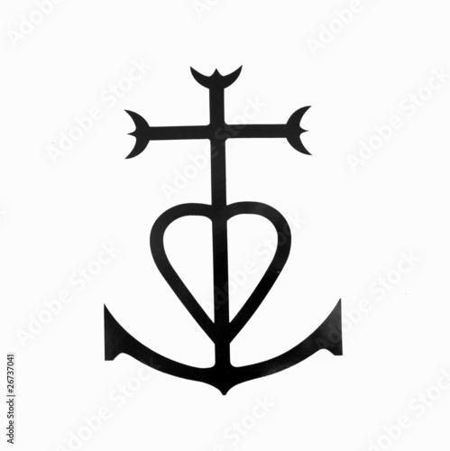 d2040b812c5 Croix de Camargue