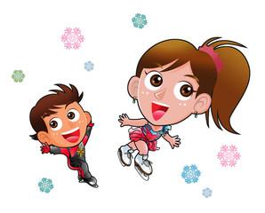 フィギュアスケート01