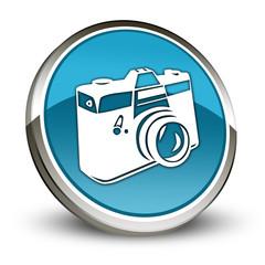 "3D Style Icon ""Camera"""