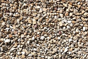piccole pietre