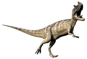 ceratosaurus side alert