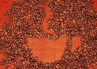 Symbol, Kaffee