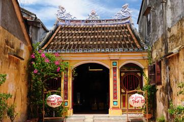 Vietnam - Hoi An ancient city