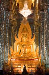 Buddha at Tasung temple