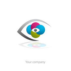 logo entreprise, photo