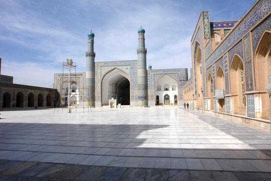 Freitagsmoschee Herat