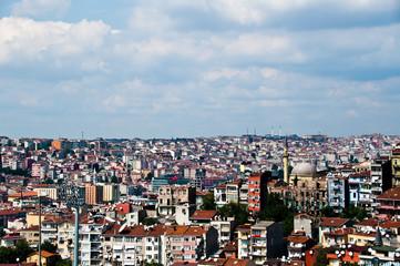 Istanbul - City