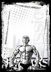 bodybuilding poster 2