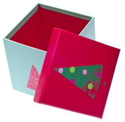Vibrant Holiday Box