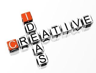 Creative Idea Crossword