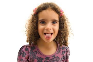 Funny Child