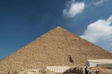 Piramids of Giza