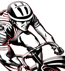 corridore bike