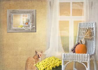 Happy Autumn Home