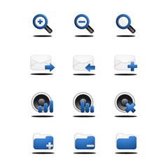 iconos para aplicacion web 2.0
