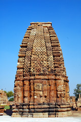 Badami, Templi di Pattadakallu, India