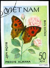 VIETNAM - CIRCA 1983 Precis