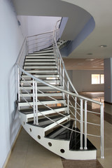 Photo sur Plexiglas Escalier stairs