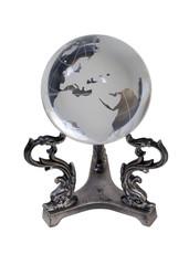 Crystal Globe Europe