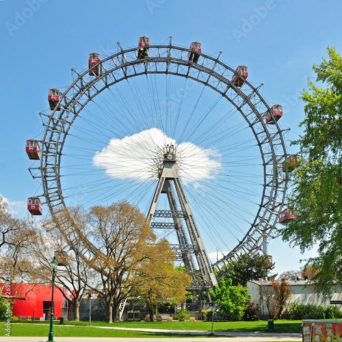 Wien Riesenrad Stockfotos Und Lizenzfreie Bilder Auf Fotoliacom
