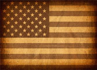 05 United States of America Flag