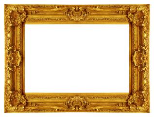 Antiker Bilderrahmen