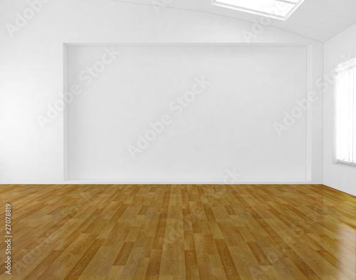 3d interno stanza vuota da arredare immagini e for Arredare 3d
