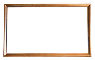 Modern thin  picture frame