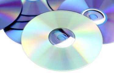 disques optiques