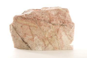 Piedra de marmol