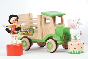 Camion de Bois #9