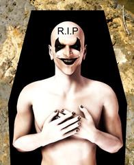 RIP Evil Clown