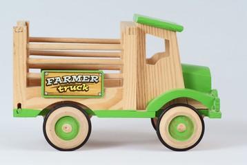 Camion de bois #5