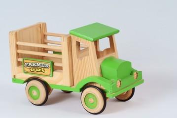 Camion de bois #6