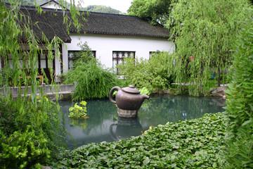 Casa del tè