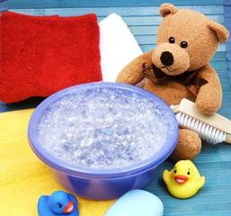 Badezimmer für Kinder