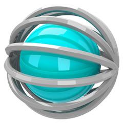 Zentrum der Ringe