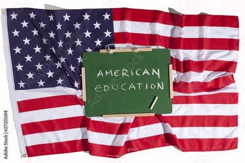 education standards in america