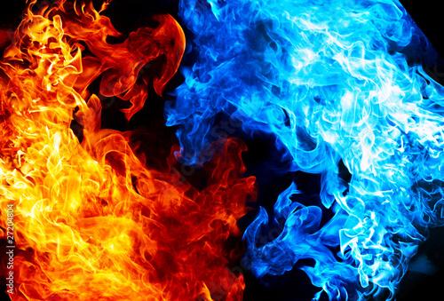огненная абсстракция скачать