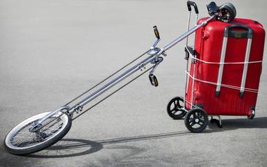 One-Wheel Europe touring