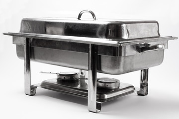Photo Stands Ready meals Chafing dish